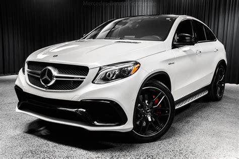 2018 Mercedes-benz Gle Amg® 63 S Coupe Scottsdale Az 22937616
