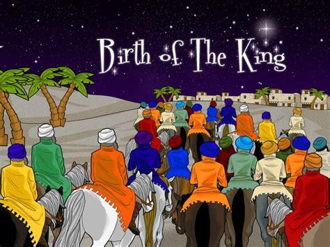 birth   king bible pathway adventures
