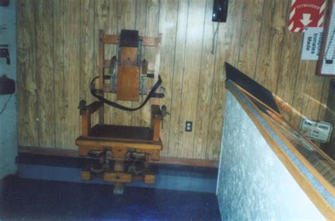 Sparky Electric Chair Wv by On This Day In West Virginia History February 10