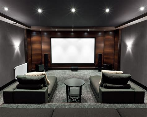 Home Theatre : Top Gaming Accessories For Your Entertainment Room