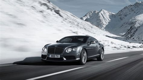 40 Bentley Continental Gt 2016 Wallpaper's Archive, Best