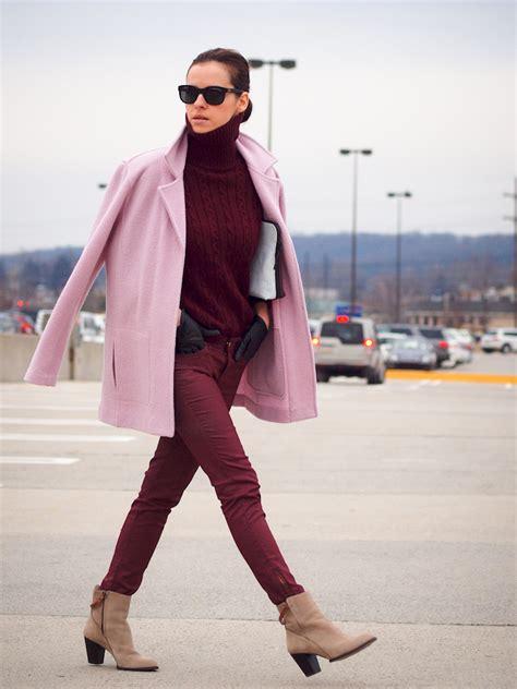 veronica popoiacu grown  ways  wear pink glam radar