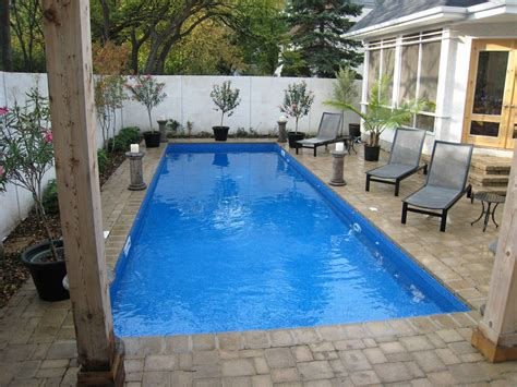 Backyard Pool Designs Ideas To Perfect Your Backyard