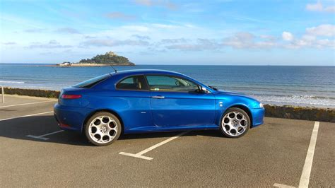 Used 2008 Alfa Romeo Gt Coupe Jtdm 16v Cloverleaf For Sale