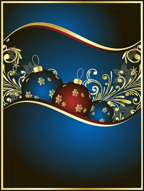 christmas background blue  gold gallery yopriceville