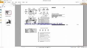 Auto Repair Manuals  Caterpillar Ps