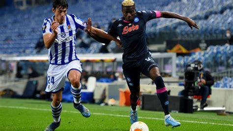 Europa League: Horario y dónde ver los partidos de Real ...