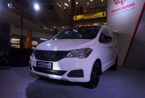 Wuling Formo Photo by Berita Otomotif Produk Mobil Terbaru Hari Ini