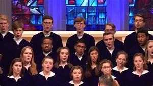 """St. Olaf Choir - """"Lux aeterna"""" by JW Keckley - YouTube"""