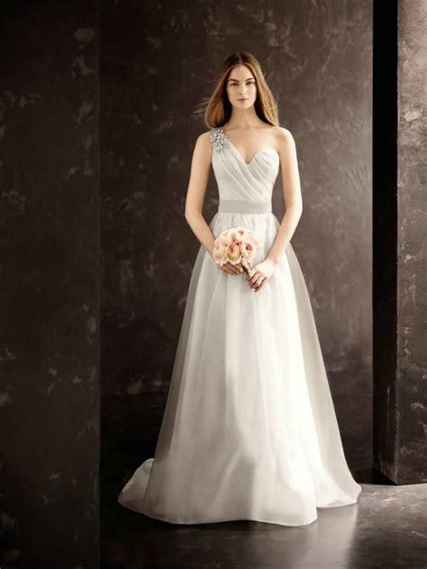 white  vera wang fall  bridal collection bajan wed