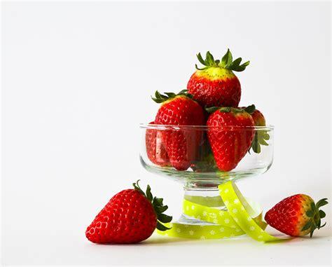 bavarois aux fraises dessert rapide quoi faire 224 manger