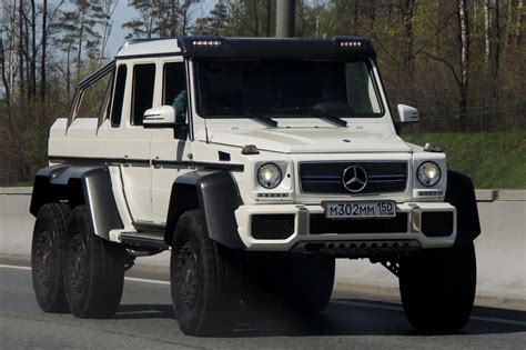 There are 4,973 listings for mercedes 06, from $600 with average price of $22,682. Mercedes-Benz G63 AMG 6x6
