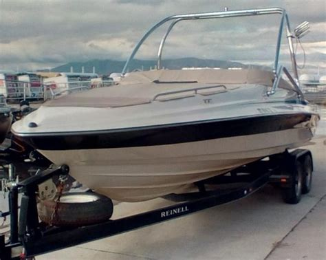 reinell boats  sale