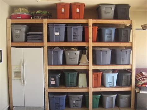 how to build shelves in my garage impressive simple garage shelves 13 how to build garage storage shelves smalltowndjs