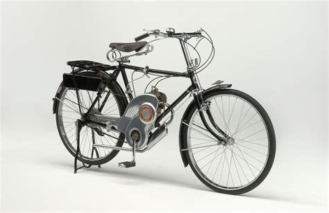 Suzuki, Powerfree, 1952, Suzuki's First Motorcycle.