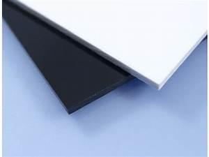 Plaque Pvc Rigide : plaque polystyr ne choc rigide contact abaqueplast ~ Melissatoandfro.com Idées de Décoration
