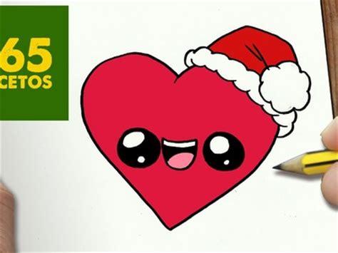 draw como dibujar un cupcake para navidad paso a paso dibujos kawaii navide 241 os how to draw a