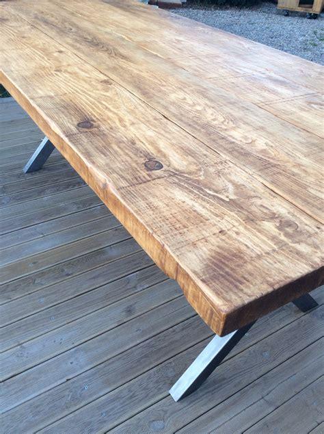 planche de bois pour bureau planche de bois sur mesure pas cher