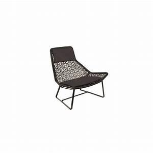 Fauteuil Relax Jardin : fauteuil relax maia kettal kettal confort jardin ~ Nature-et-papiers.com Idées de Décoration