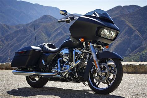 Harley Davidson Road Glide Image by 2015 Harley Davidson Road Glide Ride Review