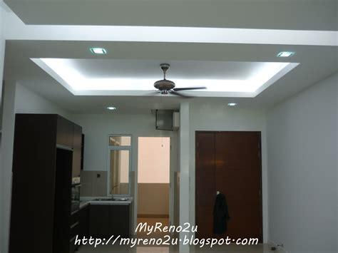 plaster ceiling subang myrenou