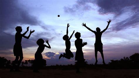 benefits  participation  sports