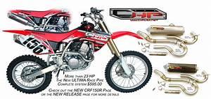 Honda Xr100  Crf