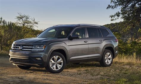 atlas volkswagen 2018 2018 volkswagen atlas first drive review 187 autonxt