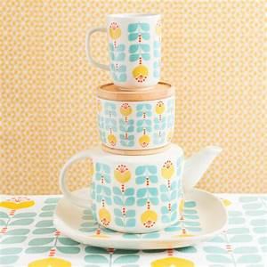 Tasse à Café Maison Du Monde : jolies assiettes esprit vintage chez maison du monde ma bo te d co le blog d co d 39 isabelle ~ Teatrodelosmanantiales.com Idées de Décoration