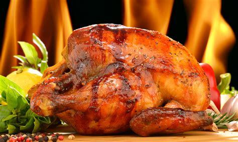 recette de cuisine de poulet vuelta a la cocina tradicional pollo asado al horno de