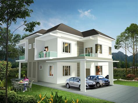 Beryl Villa  Penang Property Talk