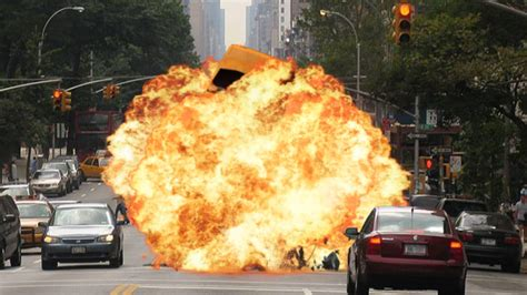 car bomb car bomb explosion in new york with after effects youtube