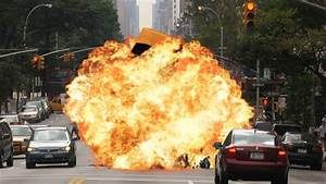 Car Bomb Explosion in New York with After Effects - YouTube