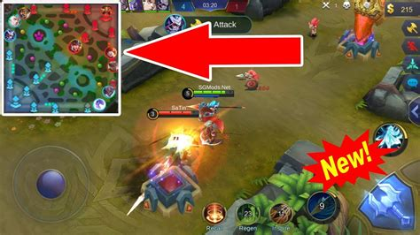Mobile Legends Apk Mod No Root