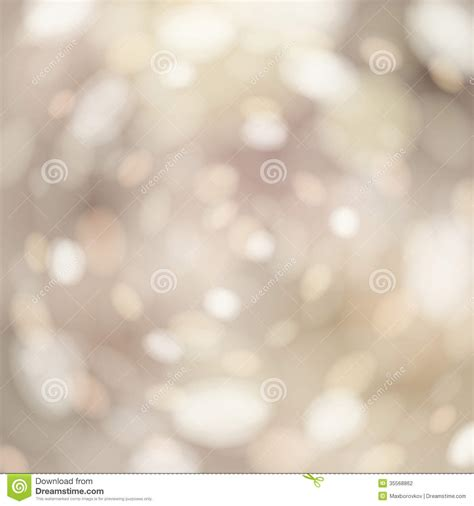 white backdrop with lights bokeh light background with white copyspace stock