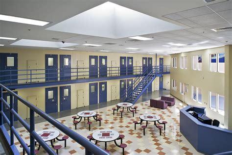 hok designs nationa   leeda gold juvenile detention