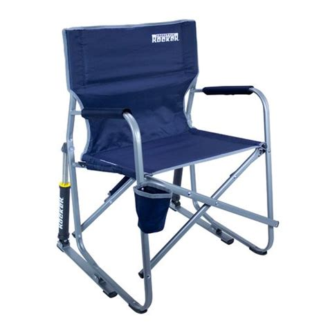 Folding Rocking Lawn Chair In A Bag by Folding Chairs Plastic Wooden Fabric Metal Folding