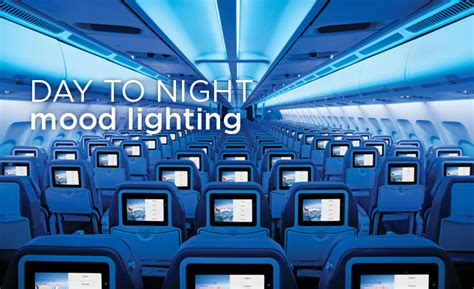 cabins features seats air transat