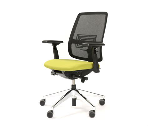lively task chairs from haworth architonic