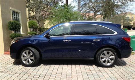 2013 Acura Mdx Review by Hawkeye Drives 2016 Acura Mdx Review