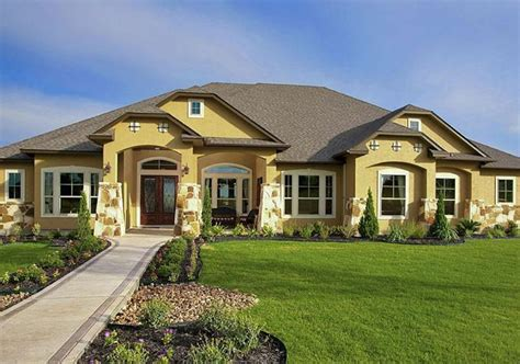 Ryland Homes by The Cost Of Building A Custom Home In The Hill Country