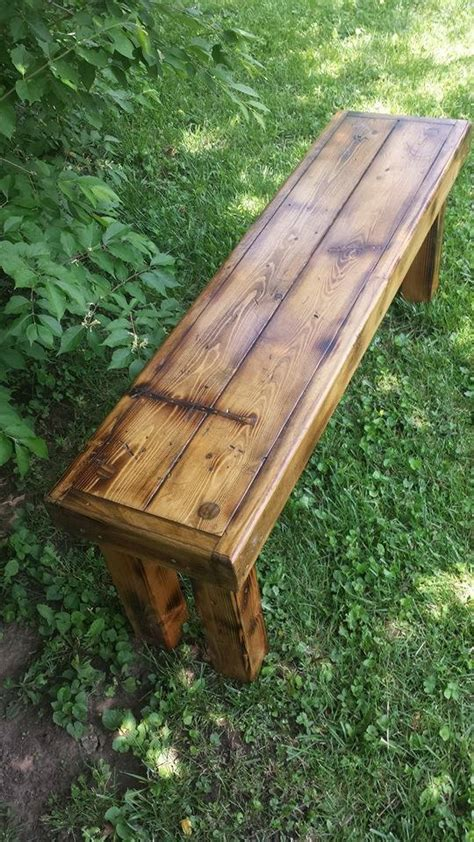 Beautiful Primitive Heavily Distressed Reclaimed Wood Burnt