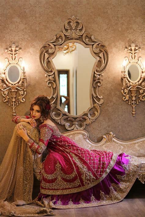 Famous Pakistani Designers Bridal Dressestop 10 Stylo