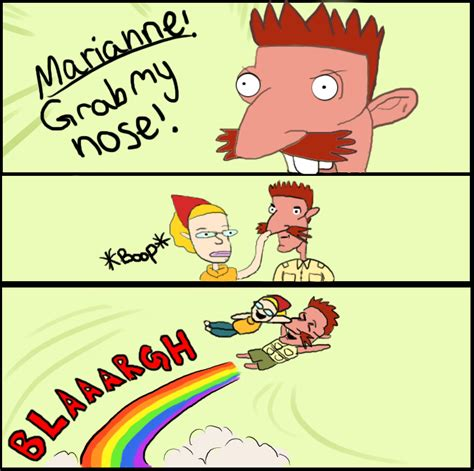 Nigel Thornberry Meme - nigel thornberry pokemon meme www pixshark com images galleries with a bite
