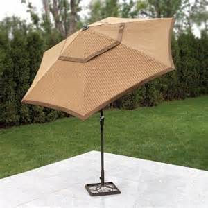 mika ridge patio umbrella walmart com
