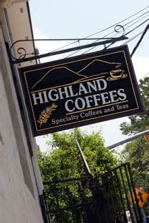 Baton rouge is home to some of the best places to eat breakfast in louisiana. Highland Coffees