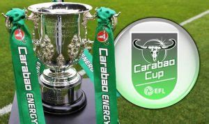 Carabao Cup Fourth Round Draw (Full Fixture) – PayCheque.com