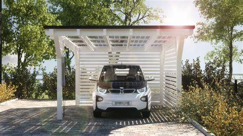 Solarcarport Förderung  Solarterrassen & Carportwerk Gmbh