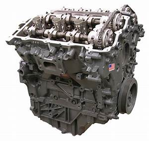 Featured Gas Engines