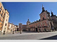El Madrid de Los Reyes Católicos, siglo XV